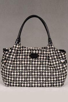 I have a true addiction to handbags