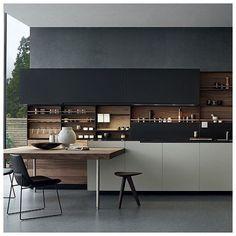 exponova • kitchen