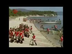 Blas De Lezo Derrota a Inglaterra en Cartagena De Indias - YouTube Empire, Sailing, Spanish, Military, Videos, Youtube, Spanish Armada, Notes, Military History
