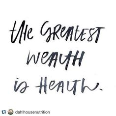 Great post from Kristin at @dahlhousenutrition:  Nutrition is not low-fat. Its not low-calorie. Its not being hungry and feeling deprived. Its nourishing your body with real whole foods so that you are consistently satisfied and energized to live life to the fullest.