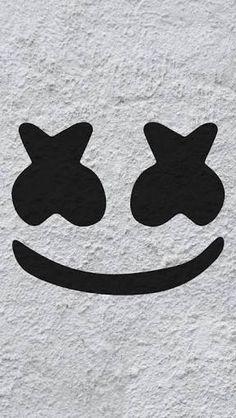 Resultado de imagem para marshmello wallpaper