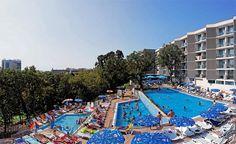 la soare...la mare...BULGARIA e cea mai tare!    SLAVEY 4*  - 01.07.13 (7 nopti)  - ALL  - Room: apartament  - Pret: 320 euro/pers    Pretul include: Pretul este per persoana, asigurare medical pe perioada sejurului; masa- all inclusive, transportul cu autocarul din Chisinau, transferul pina la hotel, toate taxele incluse.  Pretul nu include: viza 35 euro.    reducere de – 35 %.    Contacte:  MD-2005 mun.Chisinau  str.Puskin 28  tel: (+373 22) 819-819  office@gamaavia.md