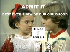 Small Wonder....i remember this!!!