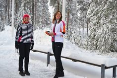 Five Winter Experiences you have to experience in Finland Skafur-Tour is your local Finnish tour operator offering 100 active holidays online. We selected five winter activities, which create everlasting memories.  Space, silence and snow. Take a look at our choices and share your experiences.