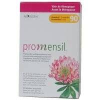 Promensil 90 tabl.  Wat is Promensil? Promensil is een voedingssupplement dat overgangsklachten vermindert. De werkzame stof in Promensil is rode klaver. Dit plantje is een bron van natuurlijke isoflavonen  EUR 61.90  Meer informatie  http://ift.tt/2kvxbLc #drogist