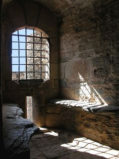 Ponferrada, - Spain - (Castle of the Templars)