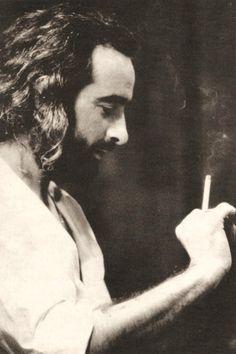 John McVie <3 Fleetwood Mac