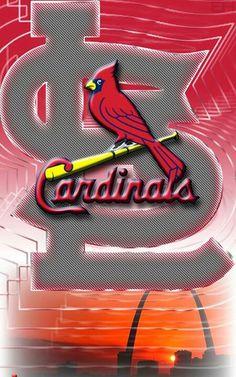 Love my Cardinals. St Louis Baseball, St Louis Cardinals Baseball, Stl Cardinals, Sports Baseball, Nfl Football, Sports Teams, Mlb, Football Stuff, Baseball Stuff