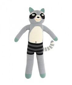 Doll Bandit the Raccoon