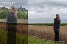 Fashion campaign. shot and designed