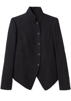 Forme d'Expression / Short Jacket