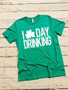 St. Patrick s Day Shirt  Shamrock Shirt  Funny St. Patrick s Shirt  I a5e10ee96