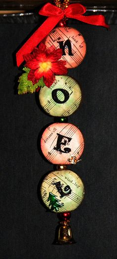 This would be great to do on old computer disks. Modge podge old music onto the disk and cut out letters...yeah. Gonna try this!