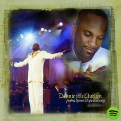 Psalms, Hymns & Spiritual Songs by Donnie McClurkin on Spotify