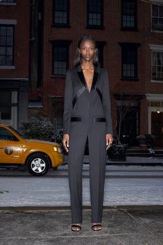 Givenchy défilé pré-collections automne/hiver 2014-2015  #mode #fashion