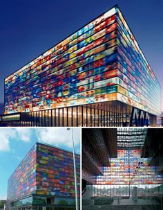 glass-architecture-netherlands-institute-sound-vision