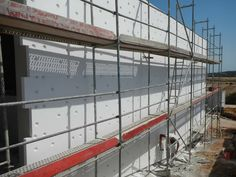 Thermal Insulation, Utility Pole, Garage Doors, Outdoor Decor, Home Decor, Insulation, Decoration Home, Room Decor, Home Interior Design