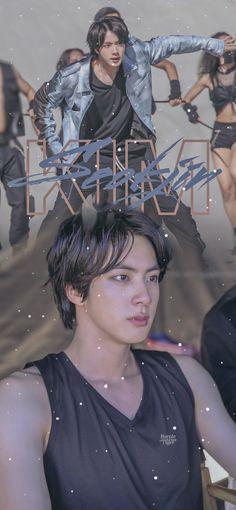 Bts Jin, Bts Taehyung, Bts Bangtan Boy, Seokjin, Foto Bts, Bts Memes, K Pop, K Wallpaper, Bts Aesthetic Pictures
