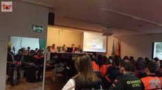 Xornadas Proviciais de Protección Civil de Ourense. Ponencias. Novembro 2014 (3)