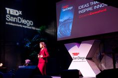 TEDxSanDiego 2010 by TEDxSanDiego, via Flickr