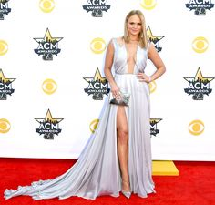 Miranda Lambert, Reese Witherspoon, Plus More of the Best-Dressed Celebs at the ACM Awards 2015