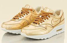 """Nike Air Max 1 """"Liquid Metal"""" Pack"""