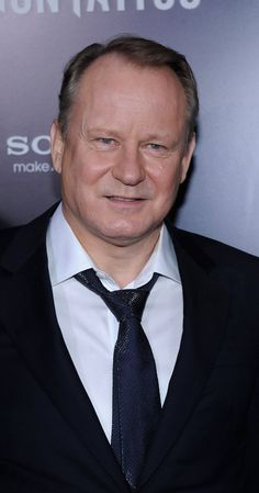 Stellan Skarsgård - 2011