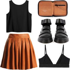 """eyes that im starring at"" by s-kull ❤ liked on Polyvore"