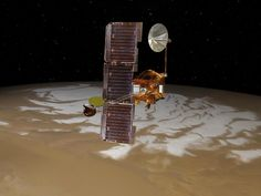 [Jun 14] NASA JPL: Test of Spare Wheel Puts Mars Odyssey Orbiter on Path to Recovery -- http://www.nasa.gov/mission_pages/odyssey/odyssey20120614.html