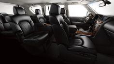 2015 Infiniti QX80 SUV Pictures   Infiniti USA