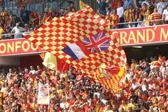#9ine @Lens Rc Lens, Racing, Club, Midi, Or, France, Running, Auto Racing, French