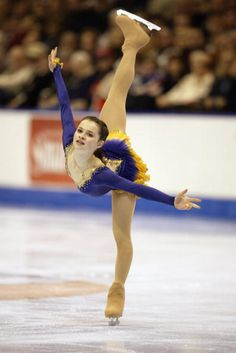Getty Images / Sasha Cohen