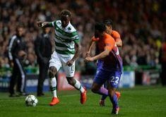 Another Record Breaking Deal? German Giants Make Celtic Striker Enquiry
