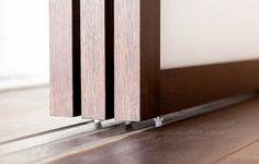 New York City Remodeling Co - elegant sliding door