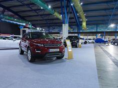 Salón del Motor de Ocasión de #Malaga 2014 celebrado en el Palacio de Ferias y Congresos de #Malaga (Fycma) del 21 al 23 de noviembre de 2014   #Coches #Motos #Motor