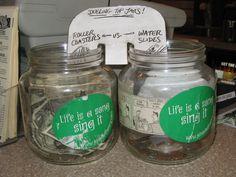 10 Starbucks Tip Jar Ideas Tip Jars Jar Funny Tip Jars