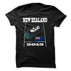 New Zealand Rugby World Cup 2015 T Shirts, Hoodies, Sweatshirts - #funny t shirts #t shirt companies. BUY NOW => https://www.sunfrog.com/Sports/New-Zealand-Rugby-World-Cup-2015.html?id=60505