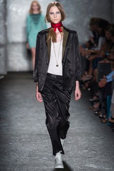Marc by Marc Jacobs Spring 2014 RTW - Runway Photos - Fashion Week - Runway, Fashion Shows and Collections - Vogue