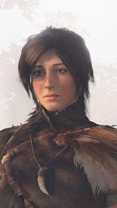 Steam Community: Shadow of the Tomb Raider. Lara Croft Wallpaper, Laura Croft, Warrior Within, Tomb Raider Lara Croft, Prince Of Persia, Beautiful Fantasy Art, Lady Grey, Face Claims, Resident Evil