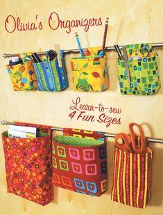 sewing room idea: