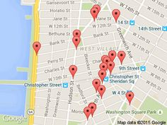 Best Bars in the West Village - The 20 Coolest Places to Drink