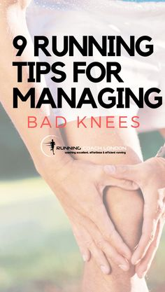 nutrition - Running tips for bad knees These are tips that will help you improve knee strength or overcome your injuries runningtips runningtipsforknees runningcoachlondon Common Knee Injuries, Running Injuries, Knee Injury, Running Routine, Running Workouts, Running Tips, Running Training, Marathon Training, Trail Running