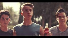 Coca-Cola Kills Happiness And Launches New Brand Campaign - Forbes Tv Adverts, Tv Ads, Coca Cola Commercial, Heaven Song, Hey Brother, Film Games, Brand Advertising, Brand Campaign, Brotherly Love