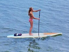 """11'6"""" Stand Up Paddle Board"""