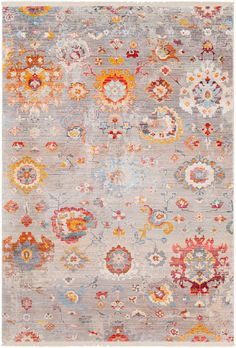 Traditional Area Rugs, Traditional Decor, Grey Kitchen Designs, Plush Area Rugs, Boho Home, Grey Rugs, Pink Rugs, Rug Runner, Decoration