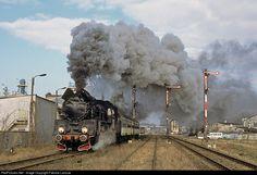 RailPictures.Net Photo: Ol49-23 PKP - Polish State Railways Steam 2-6-2 at Wolsztyn, Poland by Fabrice Lanoue