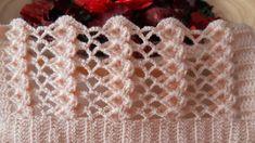 Gösterişli Tığ İşi Yelek Modeli Crochet Stitches, Patterns, Learning, Videos, Board, Youtube, Stitches, Fantasy, Tejidos