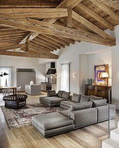 Beautiful House Home Living Room Living Area Mondo Divani Design Design Case & 15815 Best Modern-rustic interior design! images in 2019 | Diy ideas ...