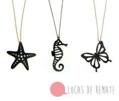 Colgantes by Locas de Remate