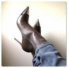 Loub boots